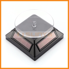 Rotating Display Stand Solar Power Rotating Display Stand Watch Display Stand