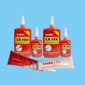Liquid Metalic Thread Sealant