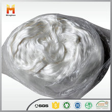 High Quality Widely Use Wholesale 100% Silk Fiber