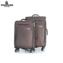 China factory supply cheap carrying case suitcase travel classic trolley luggage bag cabin crew bag