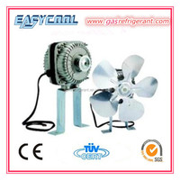Yjf Series Shade Pole Fan Motor