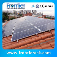 hot sales 10kw solar panel system