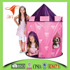 Pink Princess Play Family Castle Tent Playhouse/ Children's Indoor Outdoor Pop Up Play Tent Fun Playhouse /Cubby House Play Tent