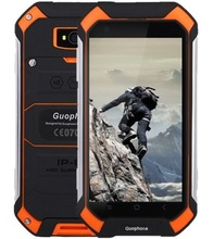 Unlocked China mobile phone quad core 2GB 16GB 8MP camera Waterproof Rugged 3G Smart phone for tactile training
