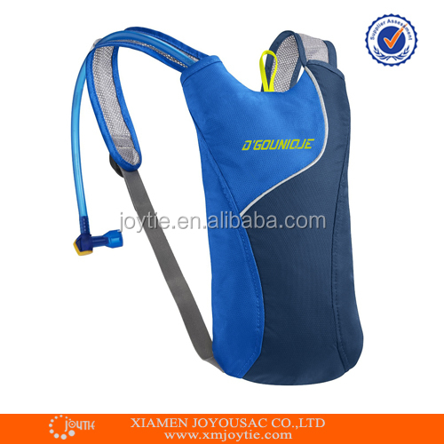 New Style Colorful Nylon Hiking Hydration Backpack Hydration Pack Bag
