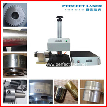 Top Grade Machinery Equipment Dot Peen/scribling marking machine