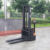 Walkie Full Electric Forklift Stacker 1Ton and 1.5Ton Capacity