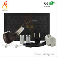 2014 hot sale super vaper electronic pipe quit smoking