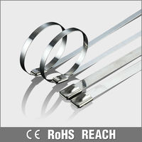 Stainless Steel Cable Tie Machine