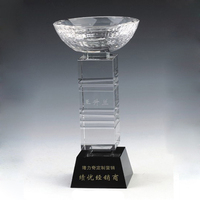 champions league trophy from china supplier