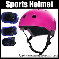 Customized cool sports roller skate helmet