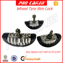Spare Motorcycle Parts rim lock for KTM SX250 SX450