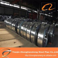 widely used g40 galvanized steel coil / g235 galvanized steel / galvanized coil price