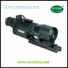 Night vision monocular for airsoft games/hunting riflescope/night vision waterproof monocular