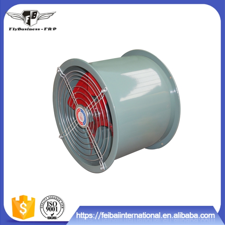 hot sale new industrial axial ventilation exhaust fan