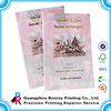 Top quality english reading drill offset softcover books