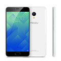 "Original Meizu M5 MT6750 Octa Core 5.2"" 2GB RAM 16GB ROM 13MP 4G LTE Fingerprint 4G LTE Mobile Phone"
