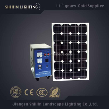 home solar panel kit manufacturers in china