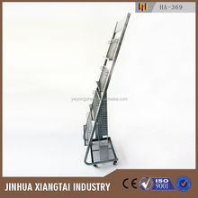 Factory Directly Provide folding magazine rack,hanging magazine rack