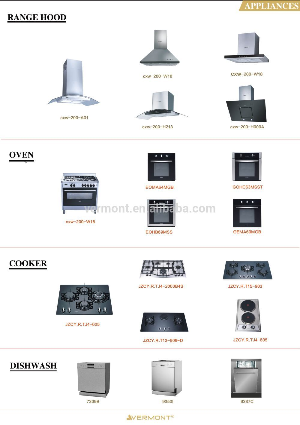 Cheap import kitchen furniture from china