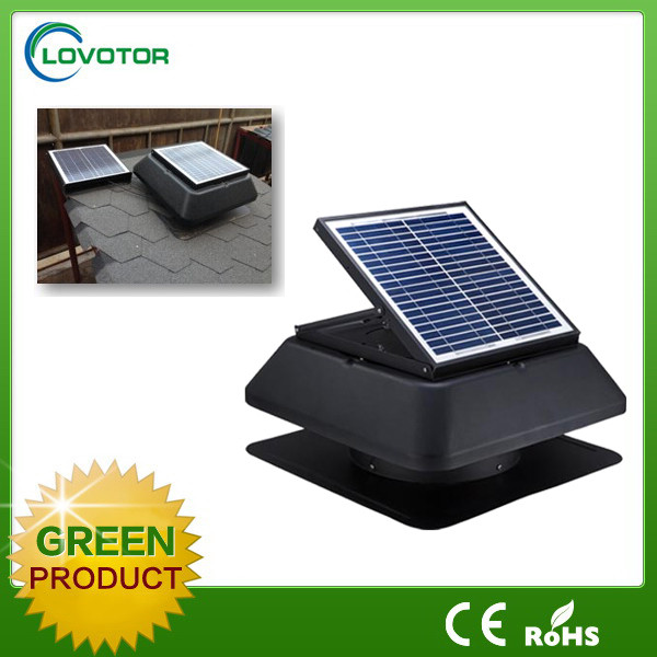 Require no electricity solar power poultry house <strong>fan</strong> with 24v DC motor