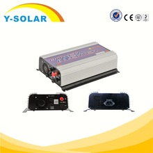 Y-SOLAR hybrid solar power 1000w inverter with charger circuit 12v 220v