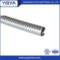 Electrical flexible steel conduit