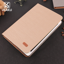 KAKU Wholesale Book Cover Flip for ipad mini 4 leather case