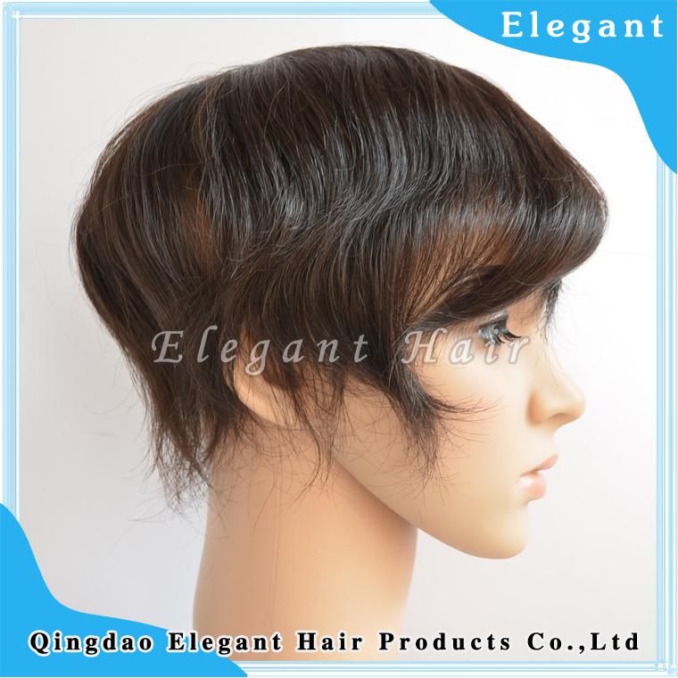 Thin Natural Looking Wigs 88