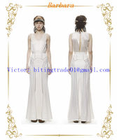White Lace Maxi Dress Hot Selling In Uk