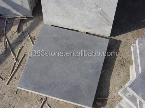 Natural limestone, blue limestone from factory, bulk limestone
