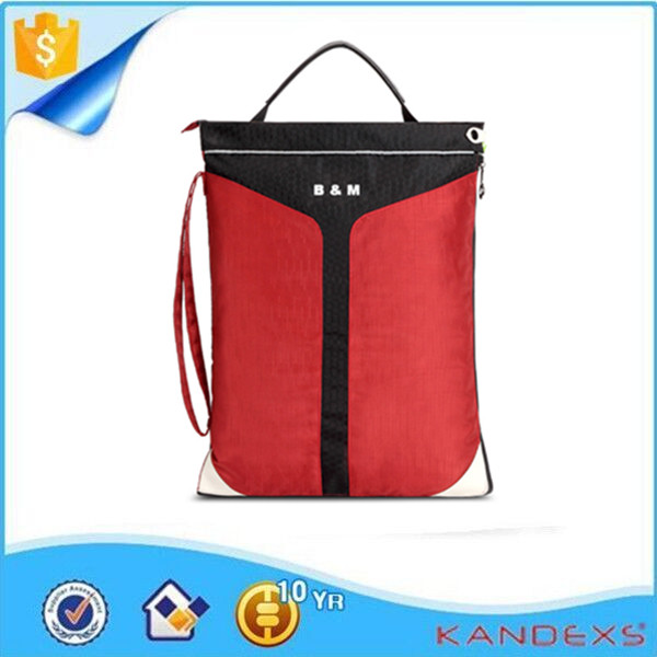 New Fashion Foldable Leisure Multi-Function Practical Business Backpack With Waterproof