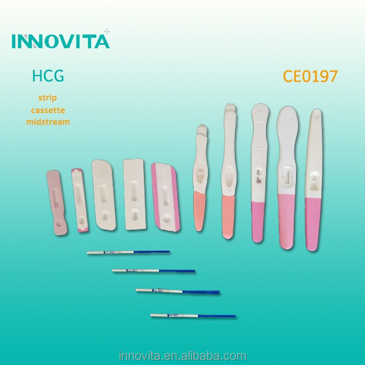 Accurate HCG Test Names Pregnancy Tests