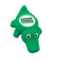 BPA FREE small floating thermometer
