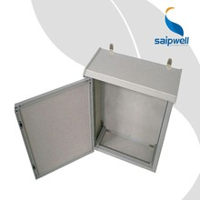 SAIP/SAIPWELL 650*450*220 CE Approved IP66 Distribution Box China Wholesale Junction Box GRP Enclosure