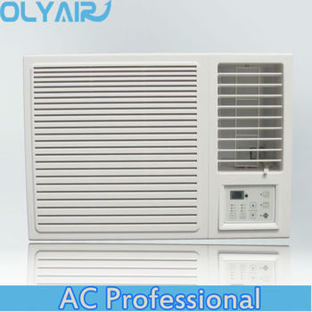 Popular window air conditioner solar powered window air conditioner window type air conditioner 2 ton window air conditioner