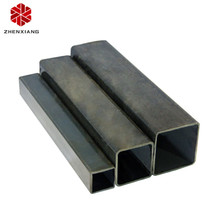 China products structural steel Q235 SS400 ASTM A36 Q345 square tube