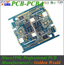 fast-speed pcb printed circuit boards led pcb assemby