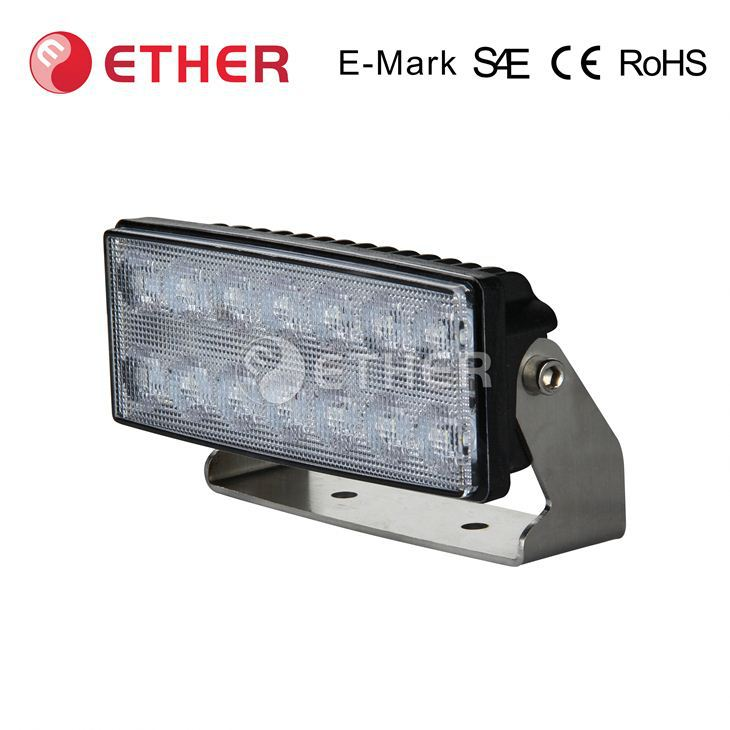 manufacturers looking for agents or distributors 5 inch 42W lighting led light for Universal Cars