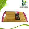 New product 2016 animal shaped bamboo cutting board wholesale for wholesale