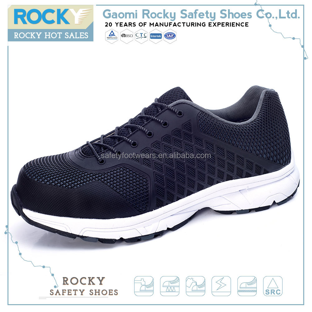 China s3 waterproof non slip safetoe safety shoes for engineers