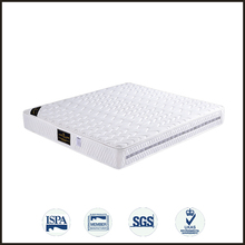 2016 Guangzhou CIFF best selling product latex foam spring mattress