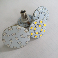 RGB -1-16 Channel Letter Bulb E10 60V Led Amusement Auto Program