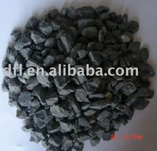 Black Aggregate gravel