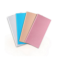 Thin Slim Power Bank 20000mah Portable