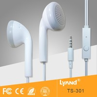 Mobile Phone Earphone in Bulk Hot Sale Cellphone Accessories
