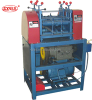 dia 65 mm - dia150 mm wire stripping and cutting machine in cable making equipment