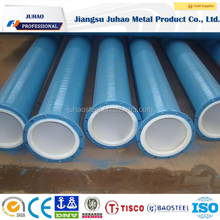 400 series grade tube 430 plastic covered metal pipe tube material