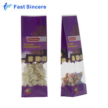 Dry Fruit Fresh Vegetables Packaging Biodegradable Plastic Bag