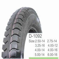 Popular 2.25-19 motorcycle tire direct from china tire factory